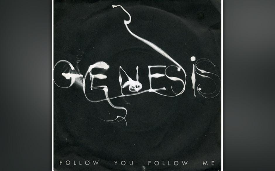 13. Follow You, Follow Me  Tony Banks sagt, es sei das einzige Lied, das die Band bis dato gemeinsam im Studio komponiert hat