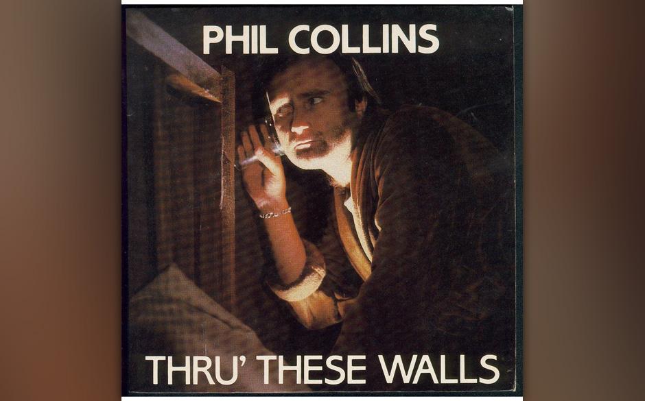 """2. Thru These Walls  Ein ergreifendes Stück über Einsamkeit, Isolation und den Lärm des Lebens hinter den Wänden von """"H"""
