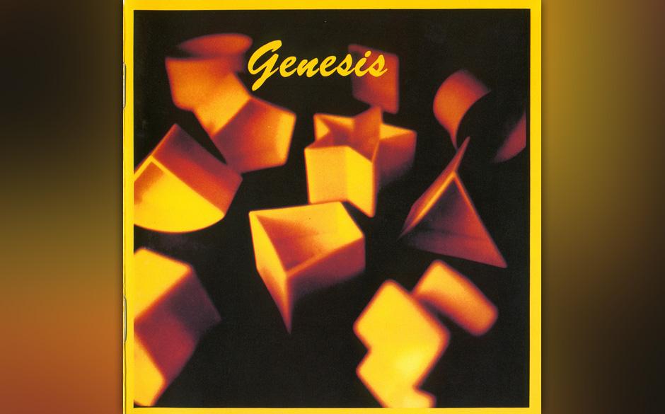 """22. It's Gonna Get Better  Der letzte Song von """"Genesis"""", der mit Falsettgesang wie eine Mischung aus Moody Blues, Chicag"""