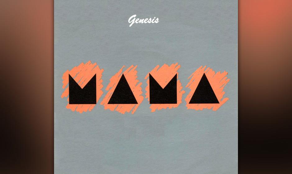 """12. Mama  Der große Hit und der erste Song von dem Album """"Genesis"""": Die Band galt plötzlich als modernistisch, hatte au"""