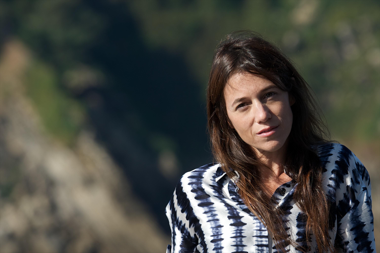 SAN SEBASTIAN, SPAIN - SEPTEMBER 27:  Actress Charlotte Gainsbourg attends the 'Samba' photocall at the Aquarium during the 6