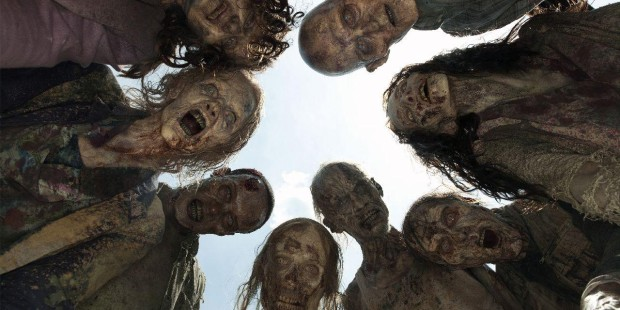 """Die Anzeichen, dass dieser tote """"The Walking Dead""""-Serienheld seine Wiederauferstehung am Ende der siebten Staffel feiert, verdichten sich. Spoileralarm!"""