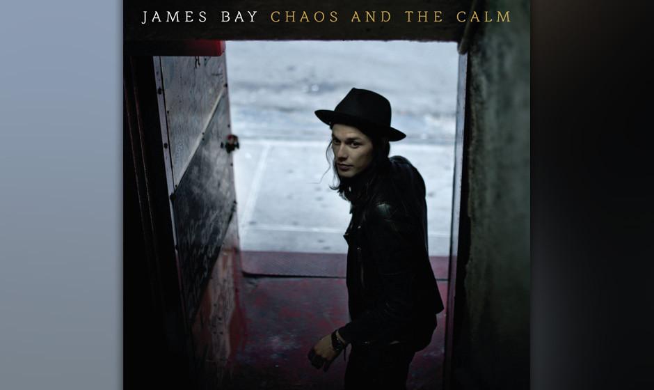 ...frisches Blut auf der Drei: James Bay...