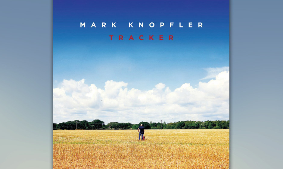 On Top: Mark Knopfler...