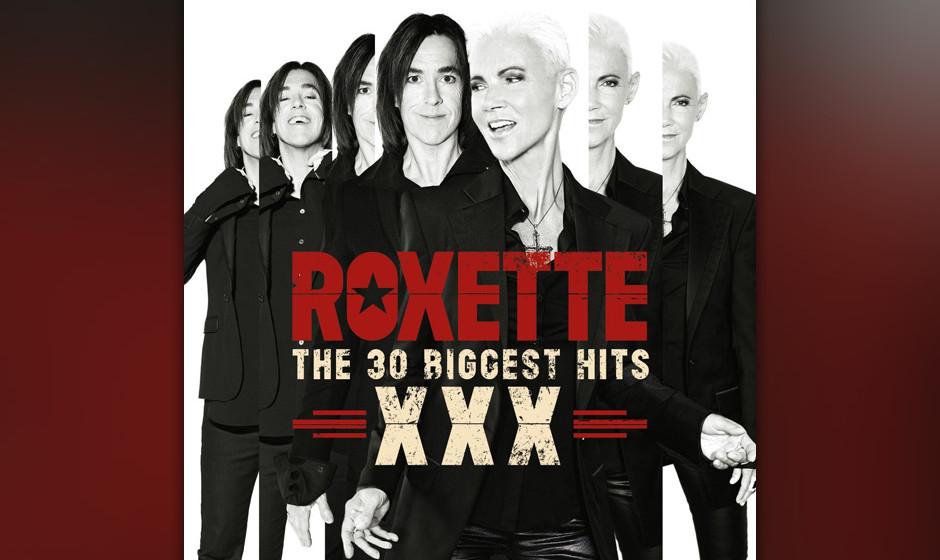 ...Roxette haben ein neues Best-Of im Gepäck.