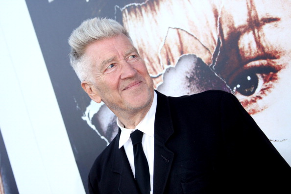 LOS ANGELES, CA - JULY 16:  Director David Lynch attends the 'Twin Peaks - The Entire Mystery' Blu-Ray/DVD release party and