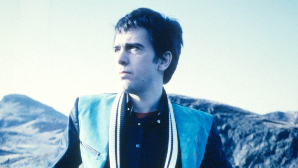 UNSPECIFIED - JANUARY 01:  (AUSTRALIA OUT) Photo of Peter GABRIEL  (Photo by GAB Archive/Redferns)