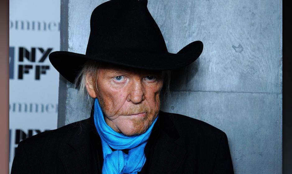 Edgar Froese (* 6. Juni 1944 in Tilsit, Ostpreußen; † 20. Januar 2015 in Wien)