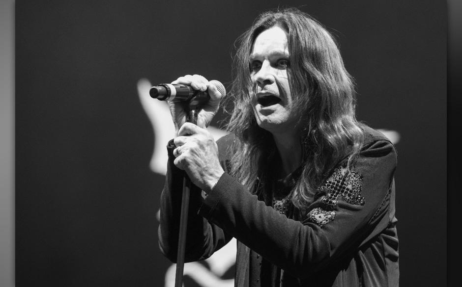 Black Sabbath treten bei Rock am Ring auf