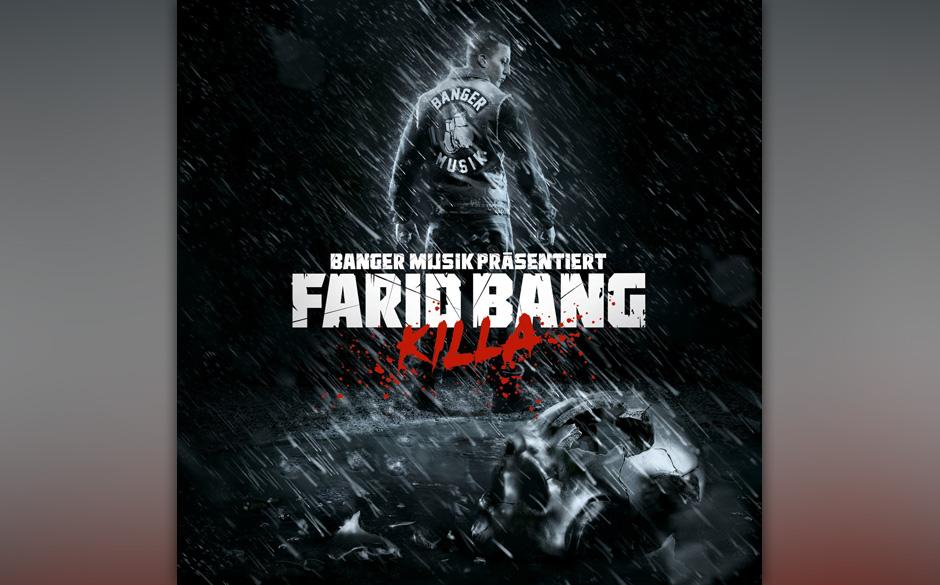 ...in der Vorwoche gelang es Farid Bang, mit deftiger Kollegenschelte auf 'Asphalt Massaka 3' die Eins zu erobern, nun ist de
