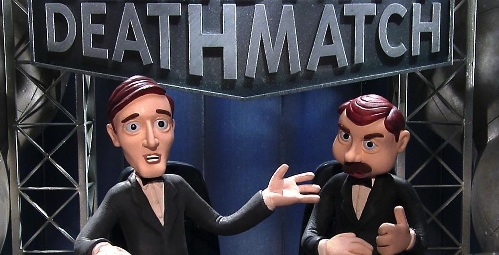Celebrity Deathmatch – Wikipedia