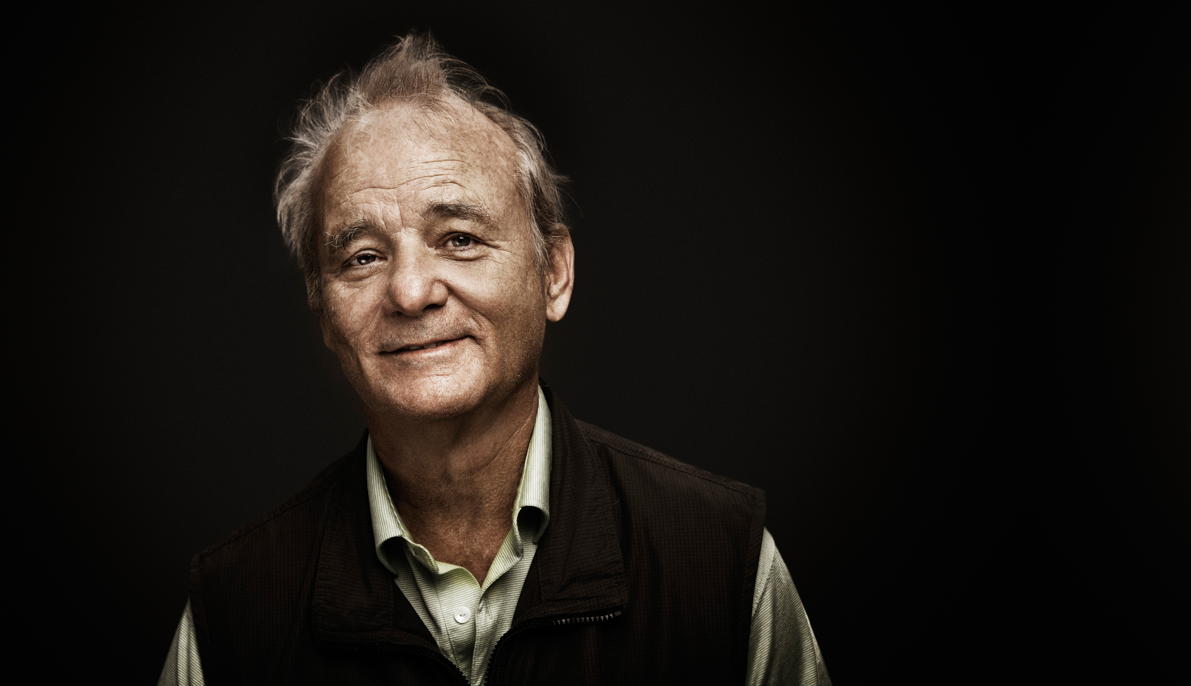 17 May 2012, Cannes, France, France --- American actor Bill Murray attends the 65th Cannes Film Festival. --- Image by © Roc