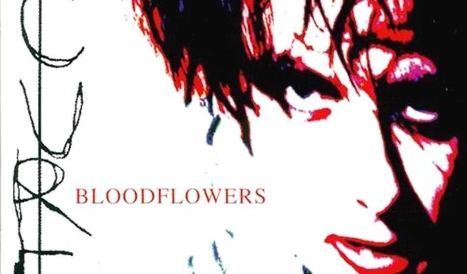 42. 'Bloodflowers' Das Album ist natürlich eine Reprise - aber weshalb sollte nun trüb sein, was so lange wunderbar war? Tr