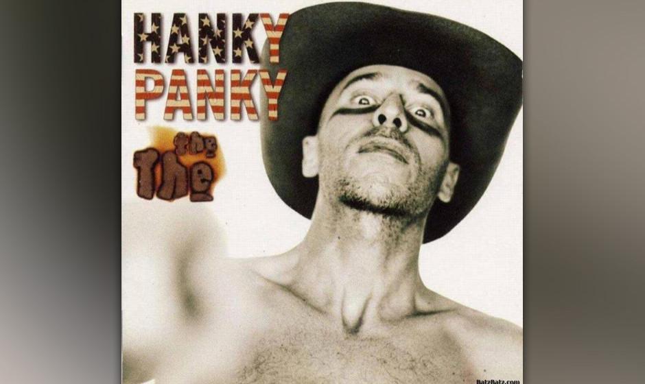 The The: Hanky Panky