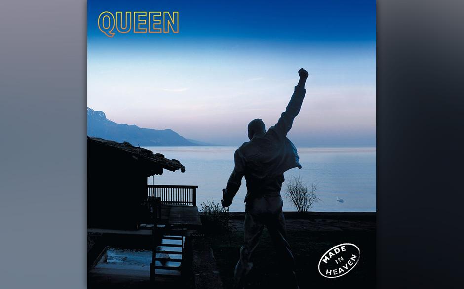 Queen: Made In Heaven