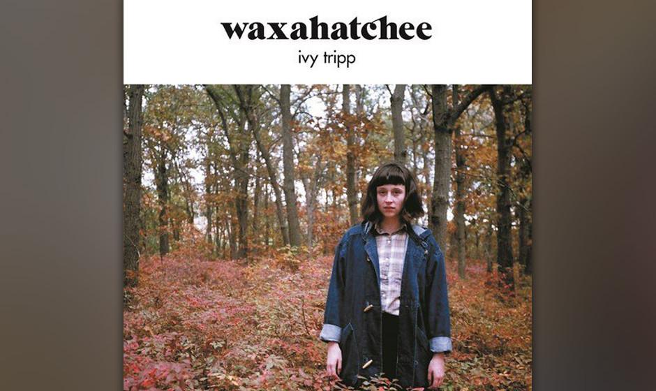 Waxahatchee - 'Ivy Trip'