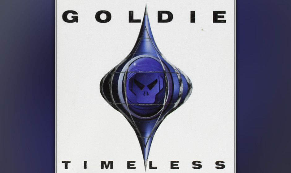 Goldie: Timeless