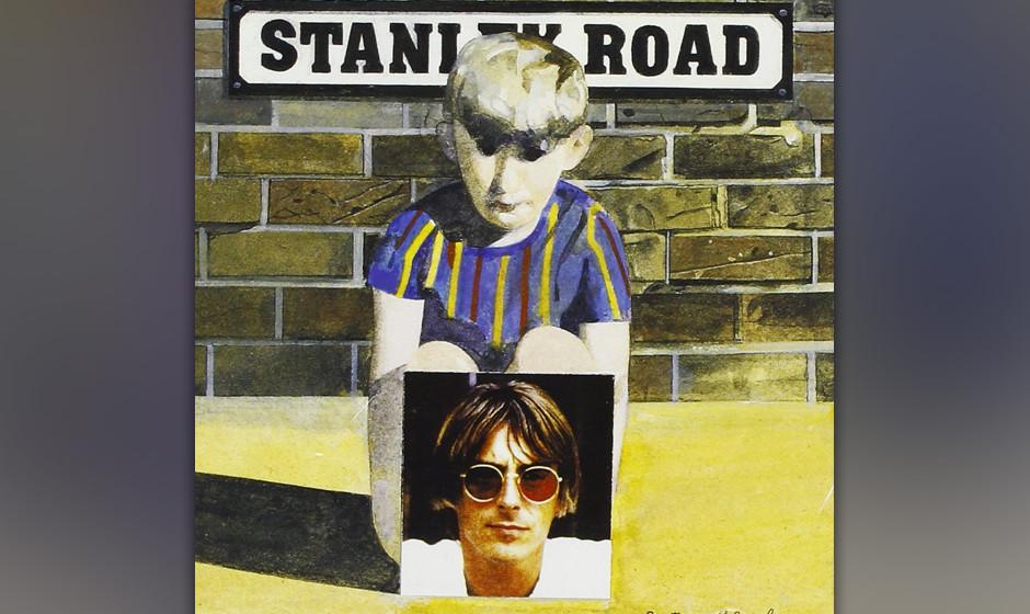 Paul Weller: Stanley Road