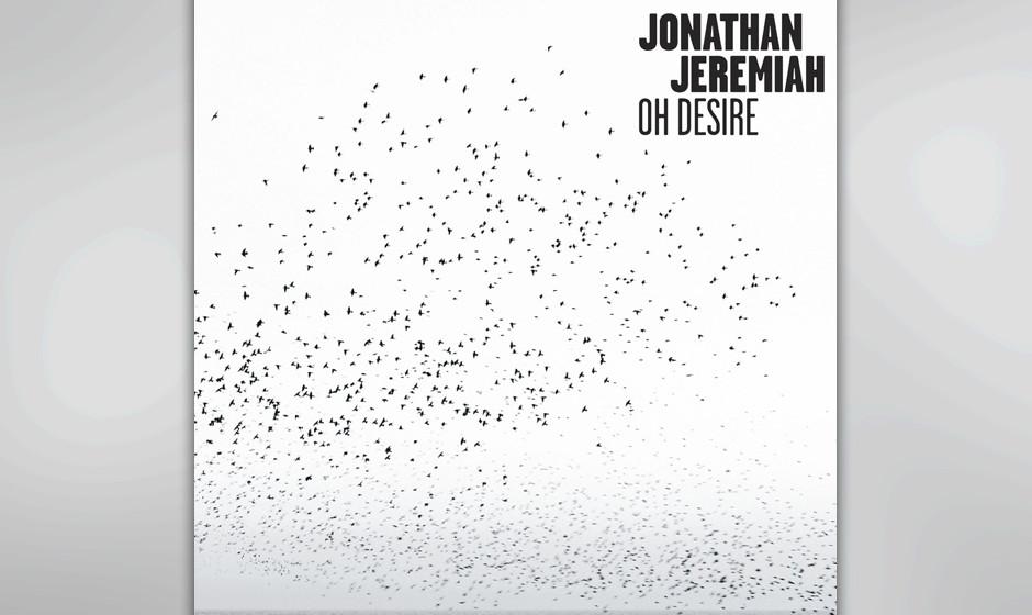 Jonathan Jeremiah - 'Oh Desire'