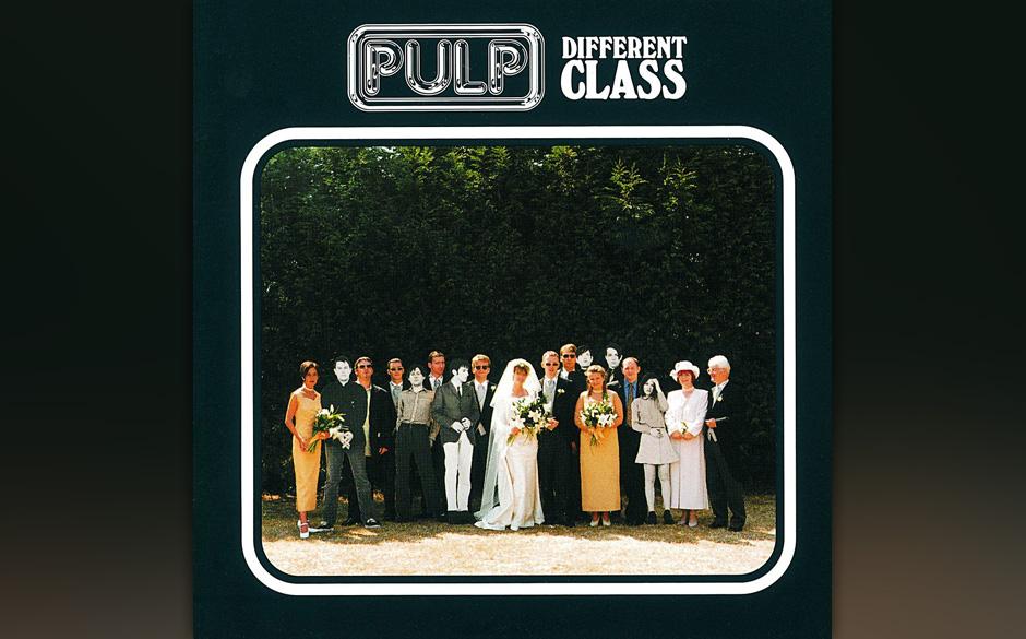 Pulp: Different Class