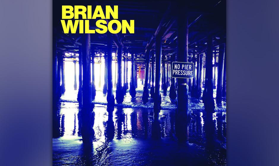 Brian Wilson - 'No Pier Pressure'