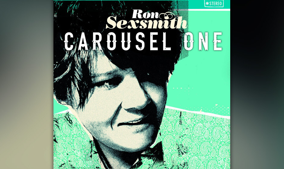 Ron Sexsmith - 'Carousel One'