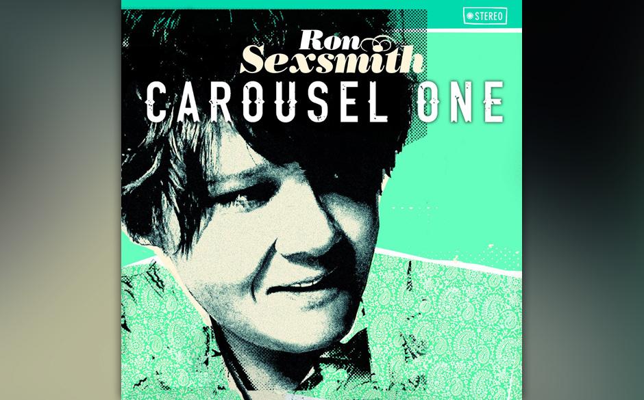 Ron Sexsmith - 'Carousel One'