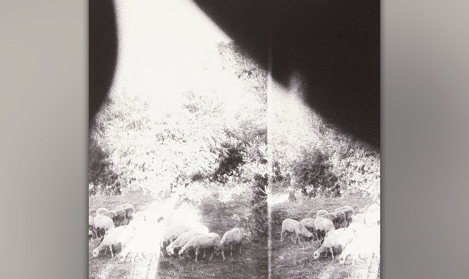 Godspeed You! Black Emperor - 'Asunder,Sweet and Other Distress'
