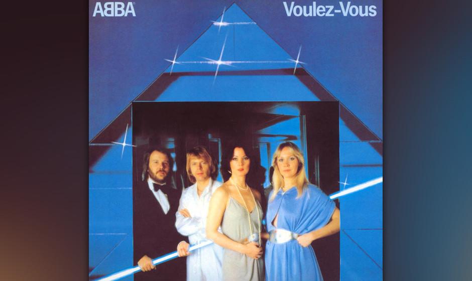 12. 'If It Wasn't For The Nights'.  Am Ende waren Abba mit diesem Lied nicht zufrieden genug, obwohl es viermal neu aufgenomm