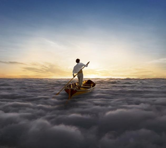 3. Pink Floyd: The Endless River