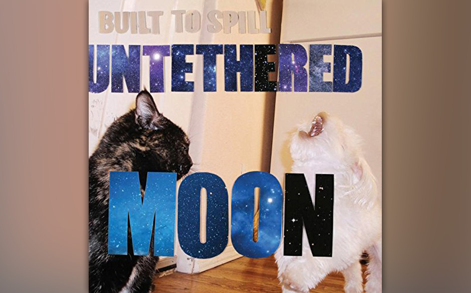 Built To Spill_- Untethered Moon