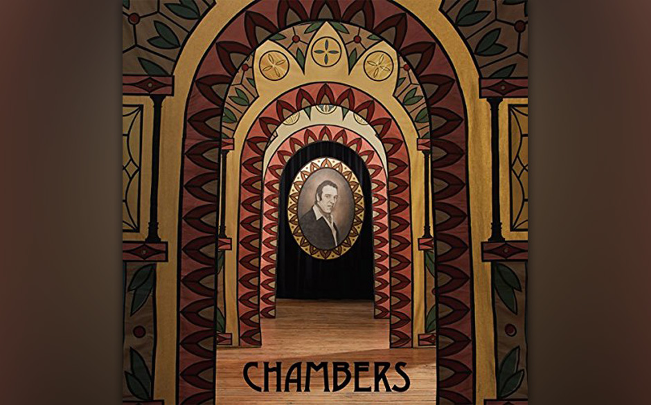 Chilly Gonzales - 'Chambers' (VÖ: 20.03.2015)