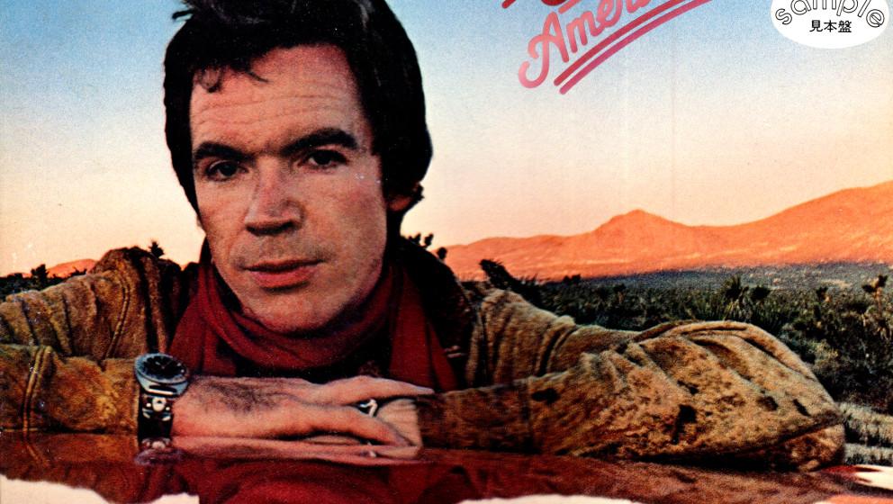 """Danny O'Keefe - 'American Roulette'  Einer der größten Songwriter der 70er-Jahre hatte nur einen Hit (""""Good Time Charlie�"""