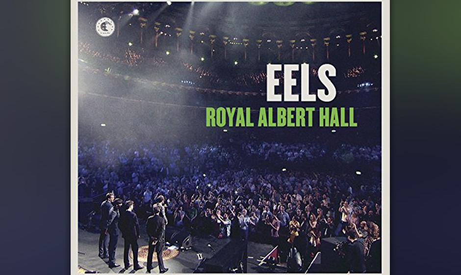Eels - Live At Royal Albert Hall
