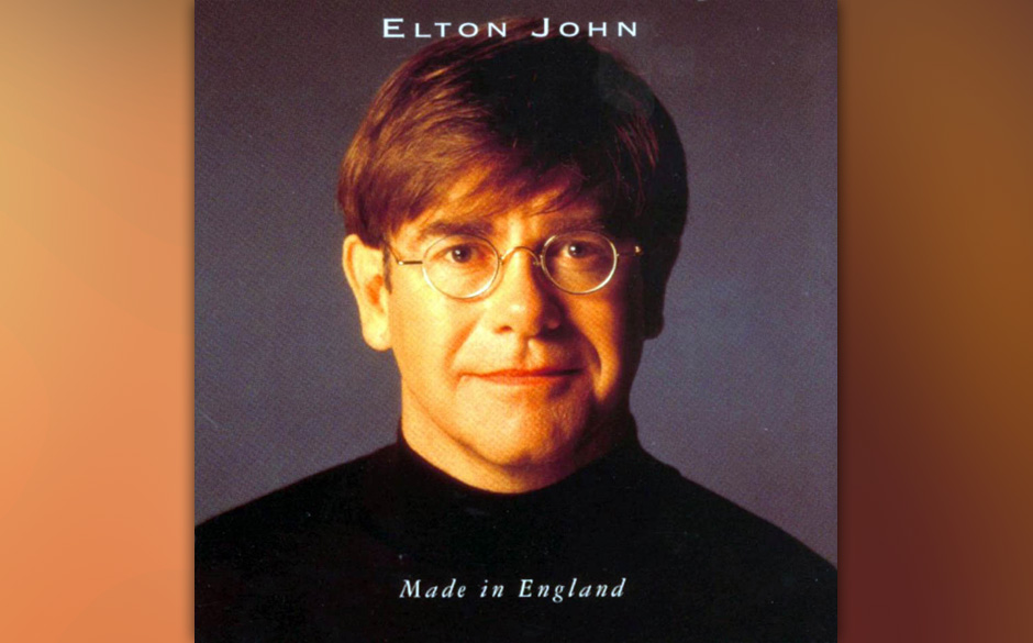 Elton John: Made In England