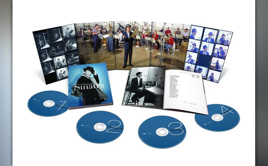 Frank Sinatra  - The Centennial Collection
