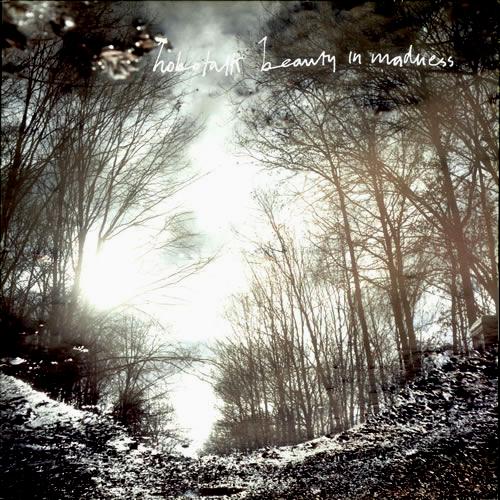 Hobotalk - 'Beauty In Madness'  Er tauchte im Jahr 2000 auf, spielte ein paar Jahre lang den schönsten Folkpop, den man sich