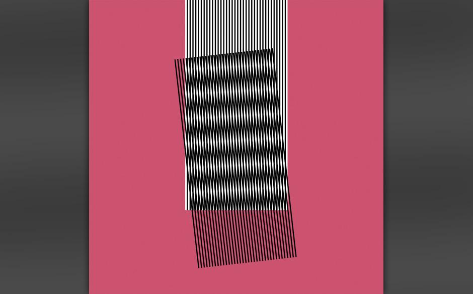 Hot Chip - 'Why Make Sense' (VÖ: 16.05.2015)