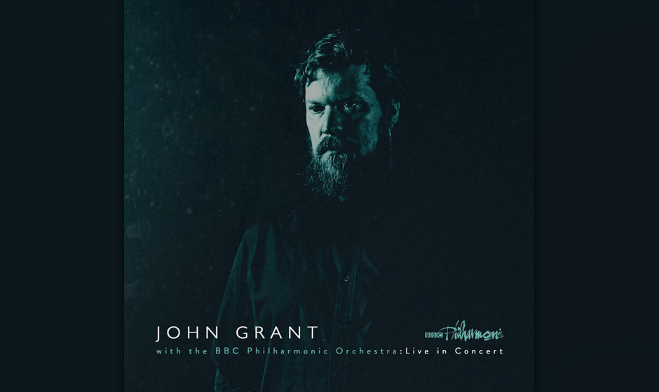John Grant - John Grant & BBC Philharmonic Orchestra