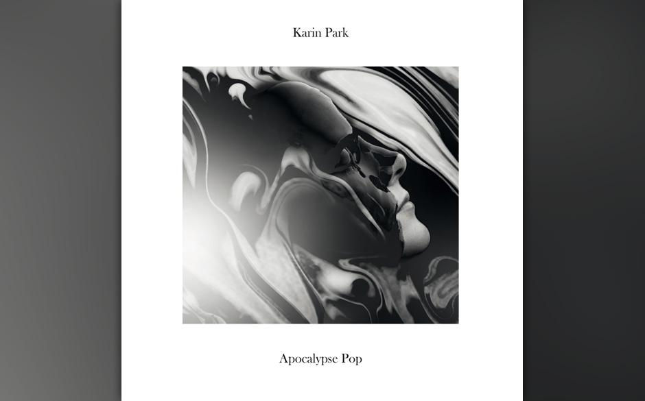 Karin Park - 'Apokalypse Pop' (VÖ: 27.03.2015)