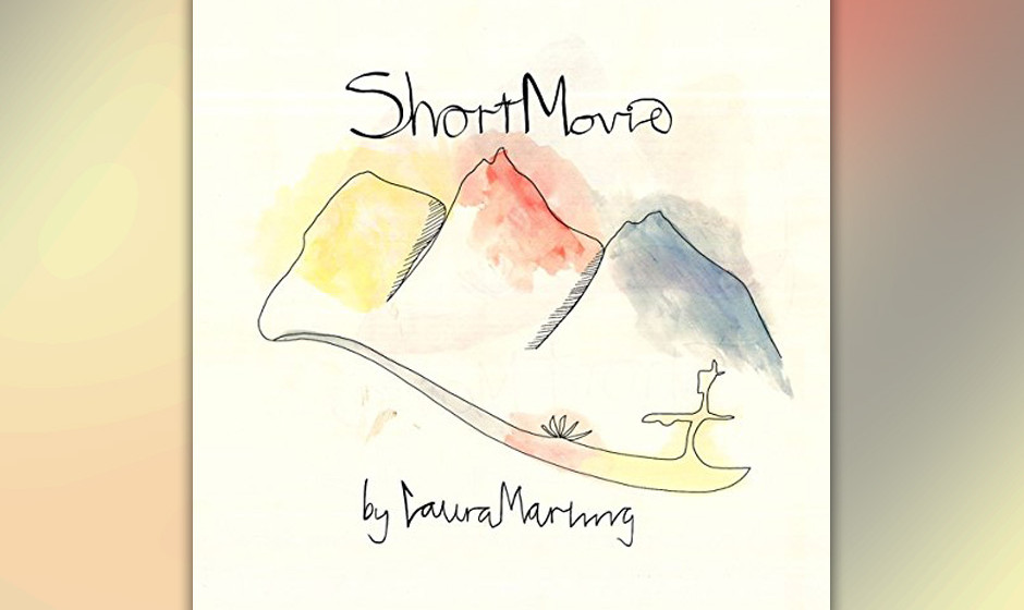 Laura Marling - 'Short Movie' (VÖ: 20.03.2015)