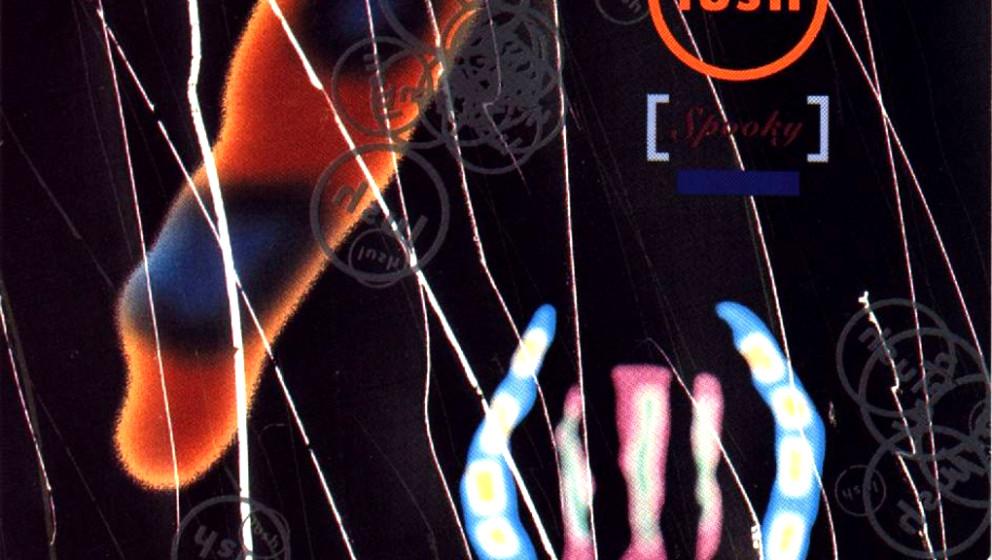 """Lush - 'Spooky'  """"Spooky"""" ist ein vergessener Schatz der Shoegaze-Ära. 1987 in London gegründet, ließen Lush den noch"""