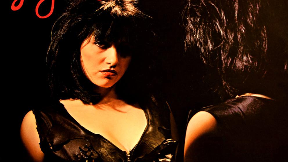 Lydia Lunch - 'Queen Of Siam'  Ohne Lydia Lunch hätte es No Wave nicht gegeben, die Sängerin war das Zentrum der kurzlebige