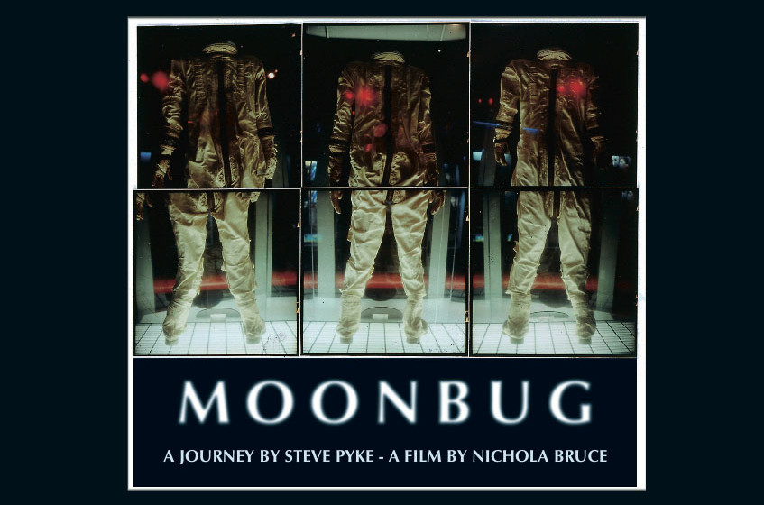 """The The - 'Moonbug'  Seit seinem Misserfolg mit """"Naked- Self"""" (2000) veröffentlicht Matt Johnson seine The-The-Alben nur"""