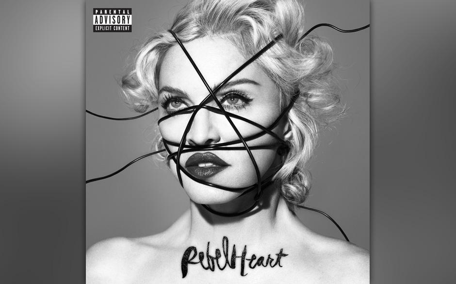 Madonna - Rebel Heart