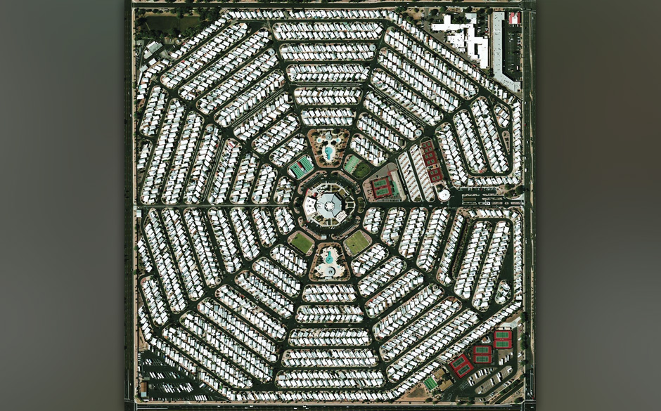 Modest Mouse - 'Strangers To Ouerselves' (VÖ: 13.03.2015)
