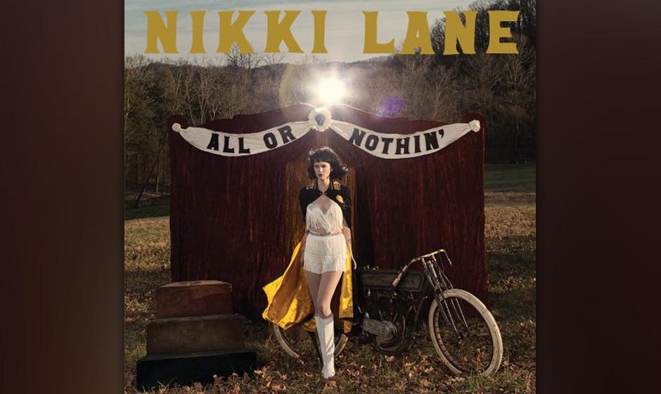 Nikki Lane - All Or Nothing