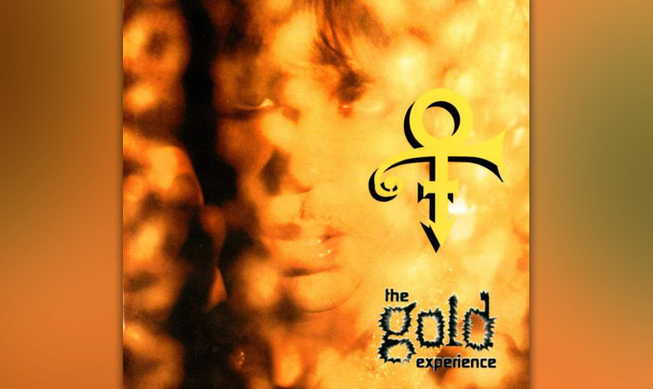 Prince (Symbol): The Gold Experience