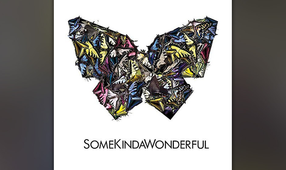 SomeKindaWonderful - SomeKindaWonderful