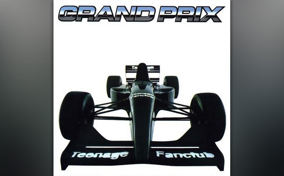 Teenage Fanclub: Grand Prix